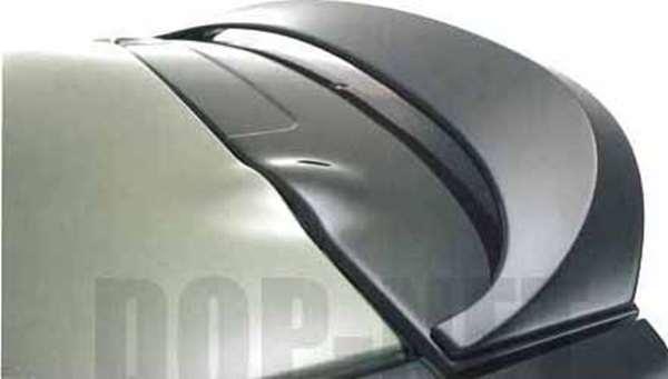 『アイ』 純正 HA1 大型ルーフスポイラー パーツ 三菱純正部品 オプション アクセサリー 用品