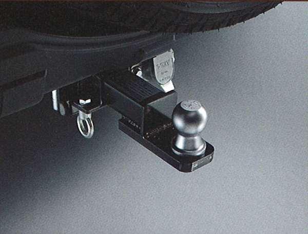 『パジェロ』 純正 V97 V93 トレーラーヒッチメンバー パーツ 三菱純正部品 PAJERO オプション アクセサリー 用品