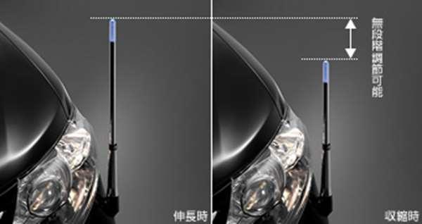 『アリオン』 純正 NZT260 ZRT260 フェンダーランプ デザインタイプ パーツ トヨタ純正部品 ポール フェンダーライト allion オプション アクセサリー 用品