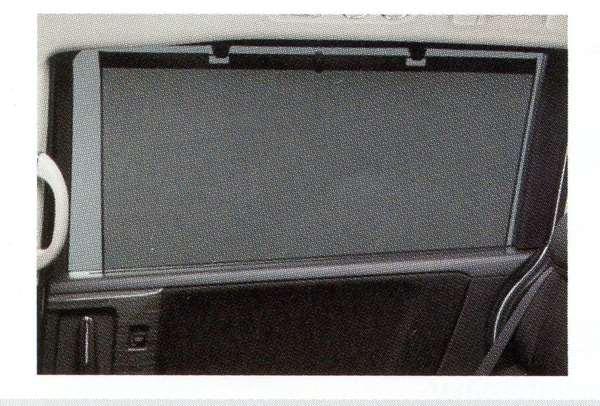『オデッセイ』 純正 RC1 ロールカーテンシェード パーツ ホンダ純正部品 odyssey オプション アクセサリー 用品
