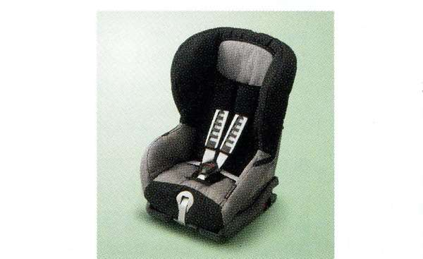 奥德赛 》 部分 ISO 修复儿童座椅本田孩子 ISOFIX 本田纯正配件 RC1 RC2 可选配件用品真正