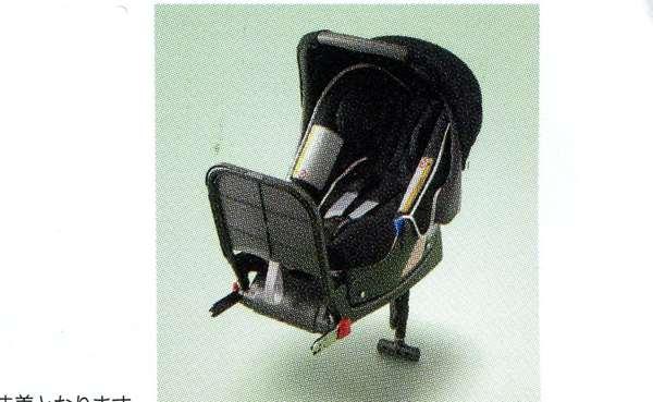 【オデッセイ】純正 RC1 ISO FIXチャイルドシート Honda Baby ISOFIX パーツ ホンダ純正部品 odyssey オプション アクセサリー 用品