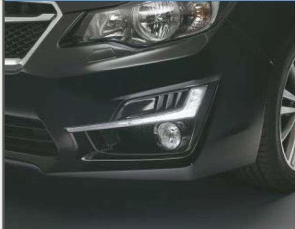 『インプレッサ』 純正 GP2 LEDアクセサリーライナー パーツ スバル純正部品 impreza オプション アクセサリー 用品