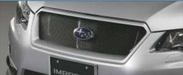 『インプレッサ』 純正 GP2 フロントグリル パーツ スバル純正部品 impreza オプション アクセサリー 用品
