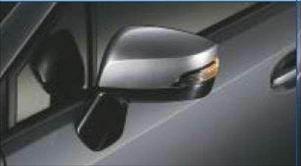 『インプレッサ』 純正 GP2 ターンランプ付ドアミラー パーツ スバル純正部品 ドアミラーカバー サイドミラーカバー ウィンカー impreza オプション アクセサリー 用品