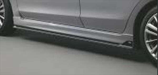『インプレッサ』 純正 GP2 STIサイドアンダースポイラー パーツ スバル純正部品 サイドスポイラー カスタム エアロパーツ impreza オプション アクセサリー 用品