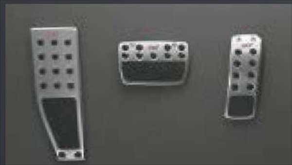 『インプレッサ』 純正 GP2 STIペダルパッドセット CVT パーツ スバル純正部品 impreza オプション アクセサリー 用品