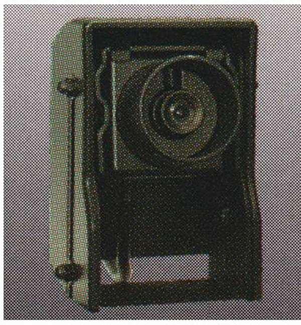 キャンター パーツ エコフリートプロ用の ドライブレコーダー(カメラ)追加カメラ 三菱ふそう純正部品 FBA60 FBA30 オプション アクセサリー 用品 純正