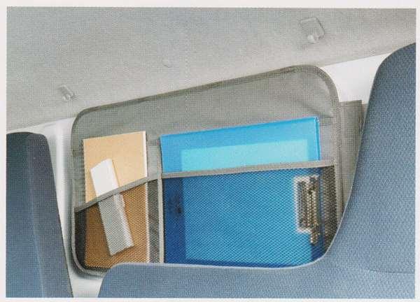 キャンター パーツ リヤウインドネットラック 標準キャブ用 三菱ふそう純正部品 FBA60 FBA30 オプション アクセサリー 用品 純正 ネット