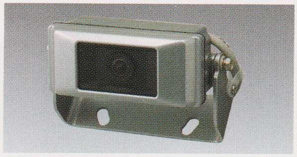 キャンター パーツ バックモニター(カービジョン)(三菱電機製)の標準タイプCCDカラーカメラ(シャッター無) 三菱ふそう純正部品 FBA60 FBA30 オプション アクセサリー 用品 純正