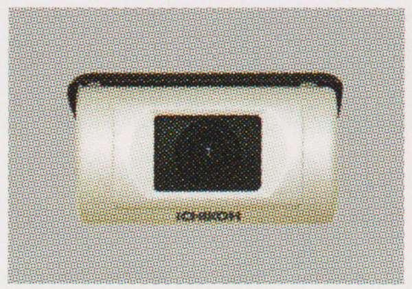 キャンター パーツ バックモニター(セーフティビジョン)(市光工業製)の防塵タイプCCDカラーカメラ(シャッター付) 三菱ふそう純正部品 FBA60 FBA30 オプション アクセサリー 用品 純正 送料無料