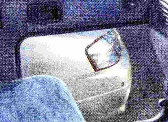 コンドル パーツ ルミスティー 直視窓用 日産ディーゼル純正部品 PK~ オプション アクセサリー 用品 純正