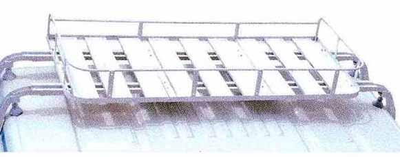 コンドル パーツ ルーフラック ベッドレスキャブ標準/ワイド共用 日産ディーゼル純正部品 PK~ オプション アクセサリー 用品 純正 送料無料
