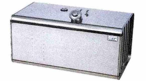 コンドル パーツ ステンレス燃料タンク 250l 日産ディーゼル純正部品 PK~ オプション アクセサリー 用品 純正 送料無料