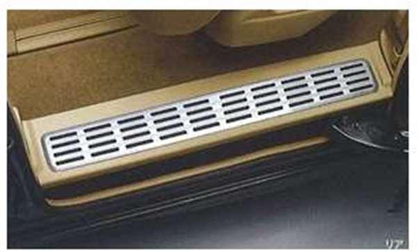 『エリシオン』 純正 RR1 RR2 RR3 RR4 ガーニッシュカバー/フロント左右/リア左右/テールゲート部の5点セット パーツ ホンダ純正部品 elysion オプション アクセサリー 用品