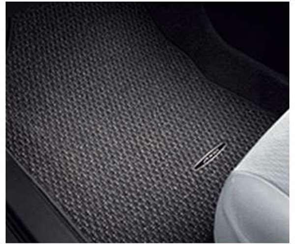 『カローラアクシオ』 純正 NKE165 NRE161 NZE161 フロアマット デラックスタイプ パーツ トヨタ純正部品 フロアカーペット カーマット カーペットマット axio オプション アクセサリー 用品