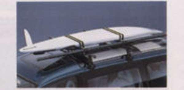 『デリカスペースギア』 純正 PD6W サーフボードアタッチメント パーツ 三菱純正部品 キャリア別売り DELICA オプション アクセサリー 用品