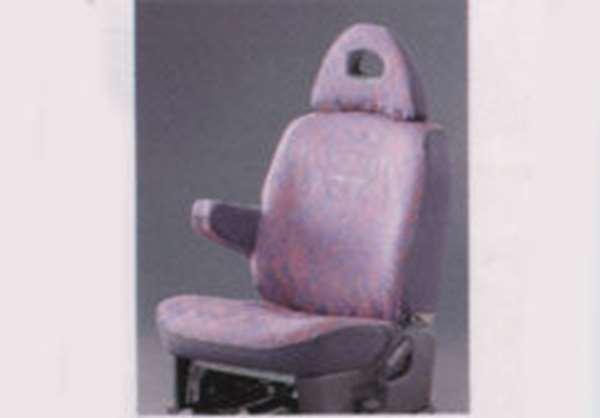 纯正的PD6W座套毛伊零件三菱纯正零部件座位覆盖物污垢席保护DELICA选项配饰用品