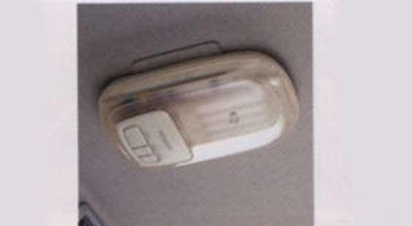 『デリカスペースギア』 純正 PD6W 蛍光灯 パーツ 三菱純正部品 DELICA オプション アクセサリー 用品
