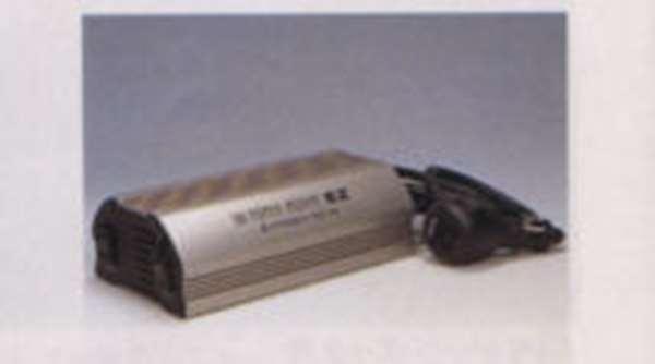 『デリカスペースギア』 純正 PD6W ACパワーサプライ(EZ) パーツ 三菱純正部品 DELICA オプション アクセサリー 用品