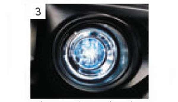 『レガシィ』 純正 BN9 BS9 LEDフォグランプバルブ〈アウトバック用〉 パーツ スバル純正部品 フォグライト 補助灯 霧灯電球 照明 ライト オプション アクセサリー 用品