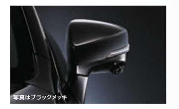 『レガシィ』 純正 BN9 BS9 ドアミラーセット パーツ スバル純正部品 オプション アクセサリー 用品