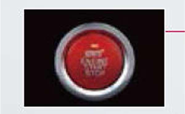 『レガシィ』 純正 BN9 BS9 STI プッシュエンジンスイッチ パーツ スバル純正部品 オプション アクセサリー 用品