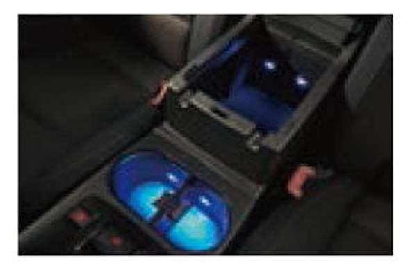 『レガシィ』 純正 BN9 BS9 センターコンソールイルミネーション パーツ スバル純正部品 照明 明かり ライト オプション アクセサリー 用品