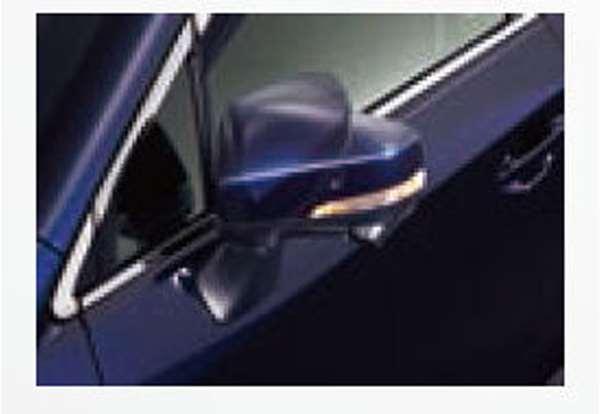 『レガシィ』 純正 BN9 BS9 ドアミラーオートシステム パーツ スバル純正部品 オートリトラクタブルミラー ドアミラー自動格納 駐車連動 オプション アクセサリー 用品