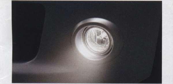 『ムーヴ』 純正 LA100S LA110S ハロゲンフォグランプキット パーツ ダイハツ純正部品 フォグライト 補助灯 霧灯 move オプション アクセサリー 用品