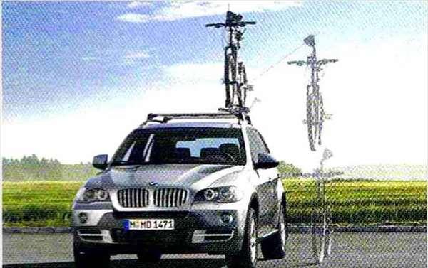 X6 パーツ バイシクル・リフト BMW純正部品 FG35 FG44 FH44 オプション アクセサリー 用品 純正 送料無料