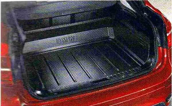 X6 パーツ ラゲージ・ルーム・ボックス BMW純正部品 FG35 FG44 FH44 オプション アクセサリー 用品 純正