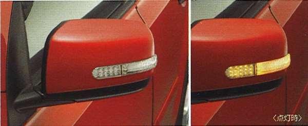 『エクストレイル』 純正 T31 NT31 TNT31 ウインカー付ドアミラーカバー(カラードタイプ)ホワイトパール(3P) GBDW3 パーツ 日産純正部品 サイドミラーカバー カスタム X-TRAIL オプション アクセサリー 用品