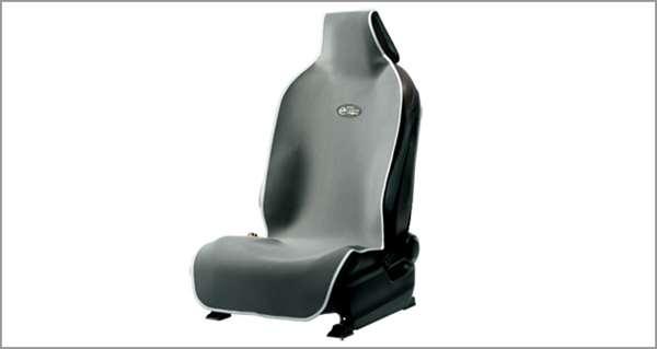 『C-HR』 純正 ZYX10 NGX50 シートエプロン1枚 フロント席(1席分) パーツ トヨタ純正部品 汚れから保護 セミシートカバー オプション アクセサリー 用品