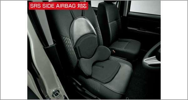 『C-HR』 純正 ZYX10 NGX50 ランバーサポートクッション(汎用タイプ) パーツ トヨタ純正部品 腰痛 ジャストフィット クッション オプション アクセサリー 用品