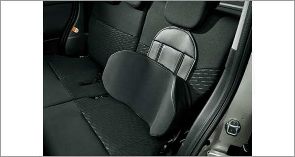 『C-HR』 純正 ZYX10 NGX50 サイドサポートパッド(汎用タイプ) パーツ トヨタ純正部品 オプション アクセサリー 用品