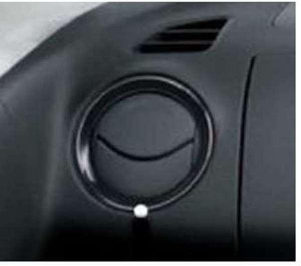 『スペーシア』 純正 MK42S サイドルーバーガーニッシュ パーツ スズキ純正部品 オプション アクセサリー 用品