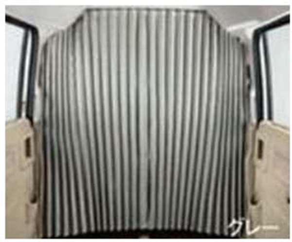 『スペーシア』 純正 MK42S プライバシーカーテン パーツ スズキ純正部品 オプション アクセサリー 用品