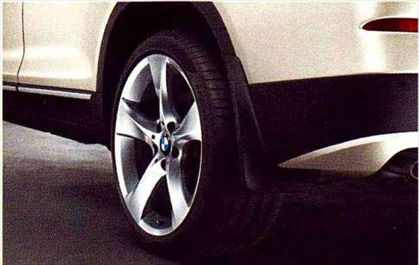 【現金特価】 X3 パーツ マッド BMW純正部品・フラップ・セットのリヤ オプション・セット(2枚入り) WY20 BMW純正部品 WX20 WY20 WX35 オプション アクセサリー 用品 純正, Billboard e-shop:11a95559 --- dmarketingland.in