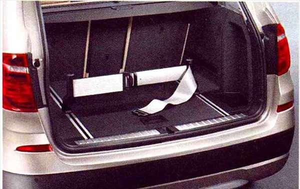 X3 パーツ アダプティブ・フィクシング・システム BMW純正部品 WX20 WY20 WX35 オプション アクセサリー 用品 純正