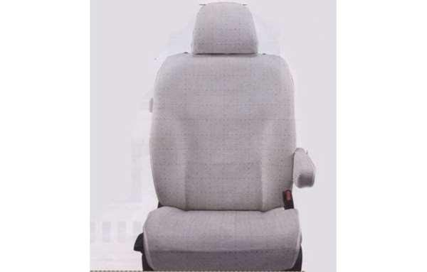 『フリード』 純正 GB3 GB4 シートカバーエプロンタイプ(生成り調) 3列目用 パーツ ホンダ純正部品 座席カバー 汚れ シート保護 FREED オプション アクセサリー 用品
