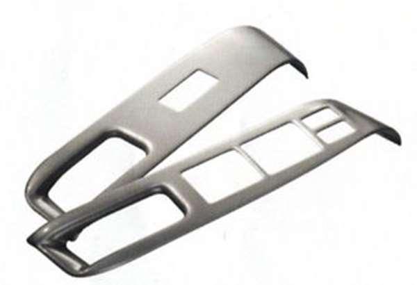 『キューブ』 純正 Z12 NZ12 インテリアパネルキットB(シルバー) G5UN3 パーツ 日産純正部品 内装パネル CUBE オプション アクセサリー 用品