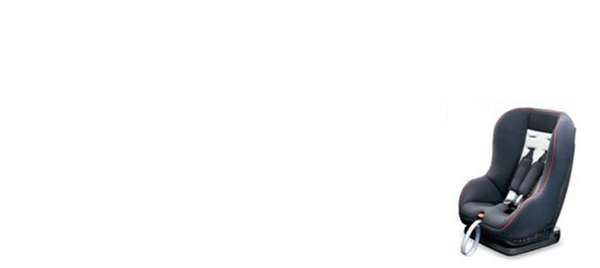【ソリオハイブリッド】純正 MA46S MA36S チャイルドシート(ISOFIX対応タイプ)本体のみ ※ベースシートは別売 パーツ スズキ純正部品 オプション アクセサリー 用品