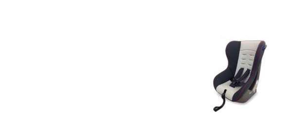 【ソリオハイブリッド】純正 MA46S MA36S チャイルドシート(シートベルト固定タイプ) パーツ スズキ純正部品 オプション アクセサリー 用品