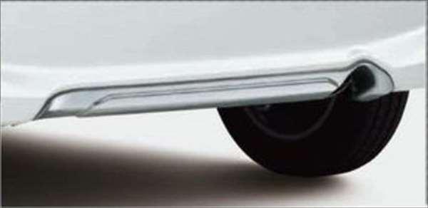 『ソリオハイブリッド』 純正 MA46S MA36S リヤバンパーディフューザー パーツ スズキ純正部品 オプション アクセサリー 用品