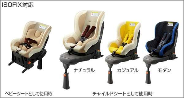 『プリウスPHV』 純正 ZVW52 NEO G-Child ISO leg パーツ トヨタ純正部品 オプション アクセサリー 用品