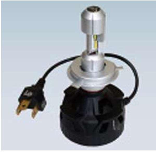 『エルフ』 純正 FR6AA FR6AAS~ LEDヘッドランプバルブ (2ヶセット) パーツ いすゞ純正部品 電球 照明 ライト オプション アクセサリー 用品