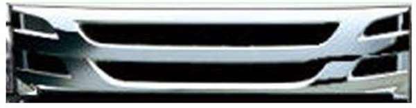 『エルフ』 純正 FR6AA FR6AAS~ メッキグリル ワイドキャブ パーツ いすゞ純正部品 カスタム エアロパーツカスタム エアロパーツ オプション アクセサリー 用品