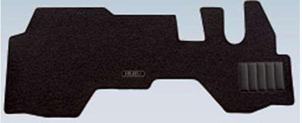 『エルフ』 純正 FR6AA FR6AAS~ カーペットマット ワイドキャブ パーツ いすゞ純正部品 フロアカーペット カーマット カーペットマット オプション アクセサリー 用品