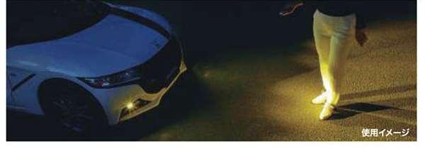 『S660』 純正 JW5 おもてなしフォグライトシステム パーツ ホンダ純正部品 フォグランプ 補助灯 霧灯 オプション アクセサリー 用品